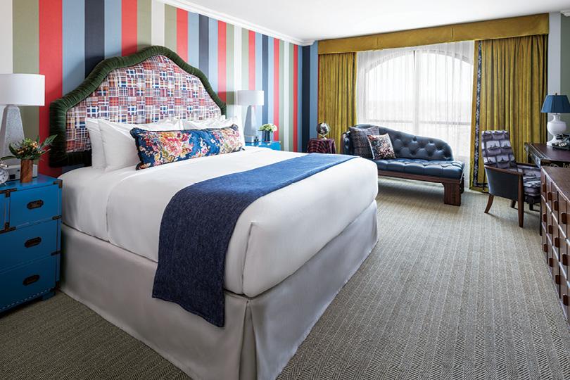 Get Away Graduate Hotel Annapolis Arlington Magazine