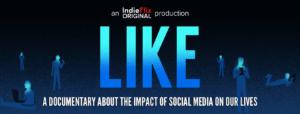 "Free Screening of ""LIKE"" Documentary @ Langley High School"