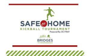 Bridges' Safe At Home Kickball, powered by DC Fray @ Long Bridge Park