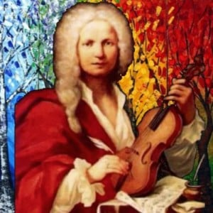 National Chamber Ensemble: The Remarkable Four Seasons of Vivaldi @ Gunston Arts Center - Theatre 1