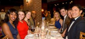 Building Bridges Breaking Bread Benefit Dinner @ Convene