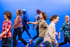 Forty+ Project: Jane Franklin Dance @ Theatre on the Run