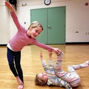 Jane Franklin Dance Presents  Flexible 2 Day Mini-Camp: Why Do Cicadas Scream? @ Arlington County Cultural Affairs Building |  |  |