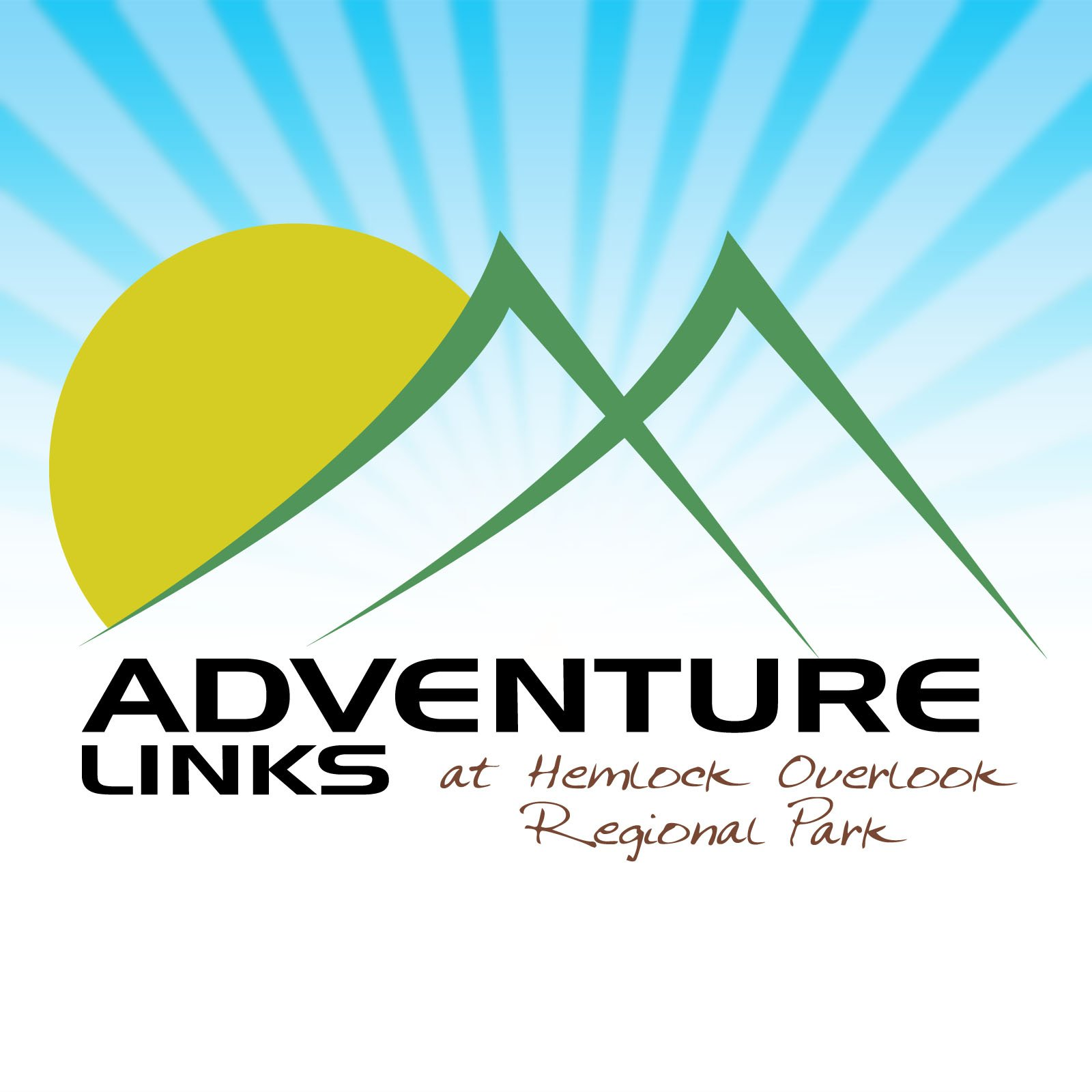 Adventure Links at  Hemlock Overlook