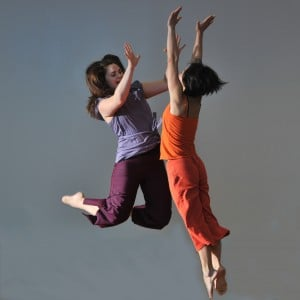 Jane Franklin Dance Presents Master Series: with Meredith Barnes @ Theatre on the Run