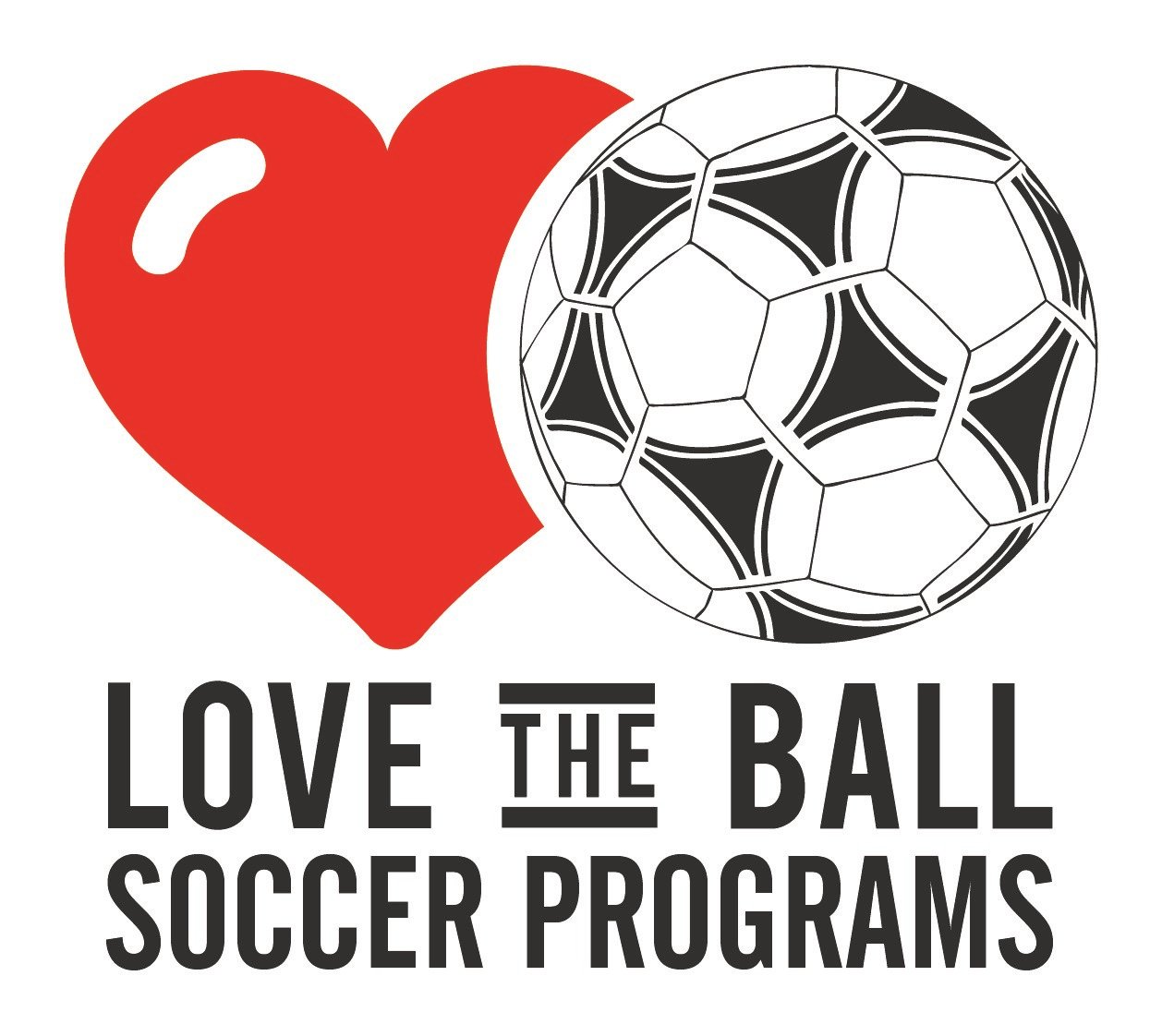 Love the Ball Soccer Camp