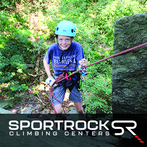Climbing Camps at Sportrock