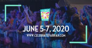 Celebrate Fairfax Festival @ Fairfax Government Center |  |  |