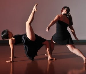 Jane Franklin Dance Presents Composition @ Theatre on the Run |  |  |