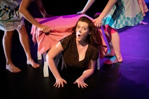 Mouse in House @ Theatre on The Run |  |  |
