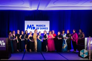 March of Dimes: Heroines of Washington Gala @ The Ritz Carlton, Tysons Corner        