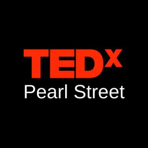 TEDxPearlStreet @ Online        