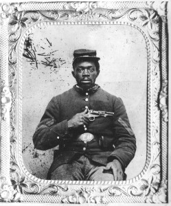 "Virtual Program: US Civil War ""Colored Troops"" in Arlington @ Virtual Program"