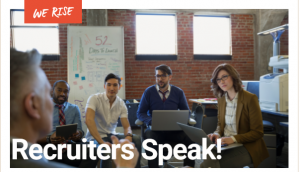 Join UOPX for Recruiters Speak! – 8/13 @ 5PM EST @ Virtual Event |  |  |