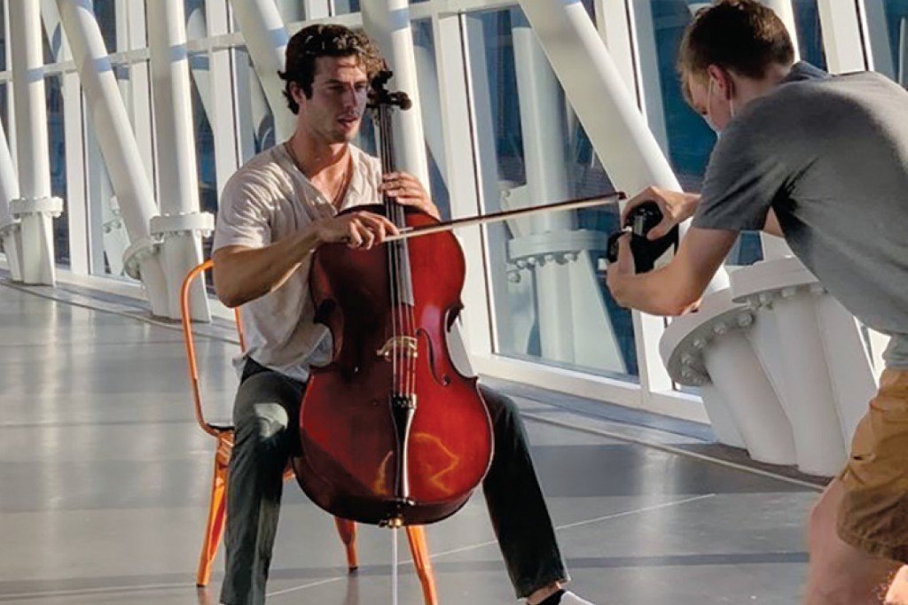 11 9 Goodstuff Cellist