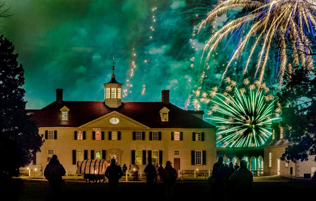 Photo Courtesy Of George Washington S Historic Mount Vernon