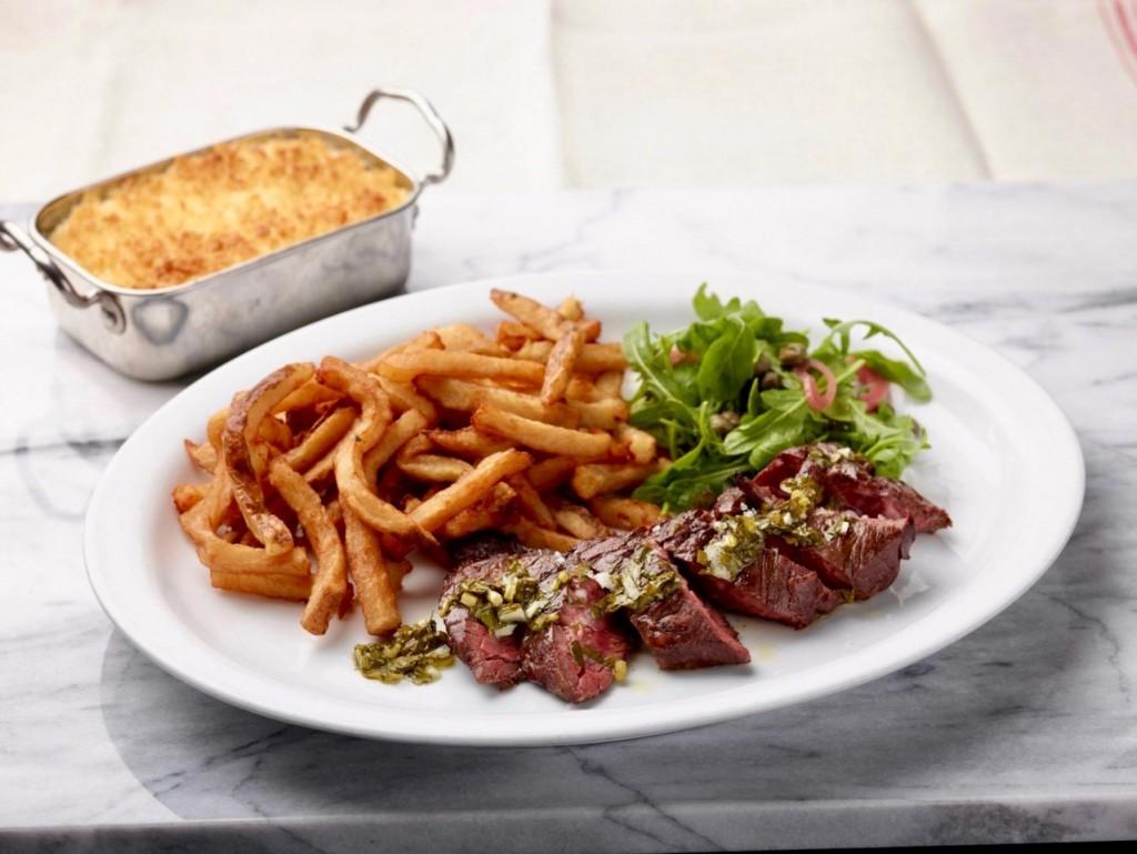 Liberty Steak Frites