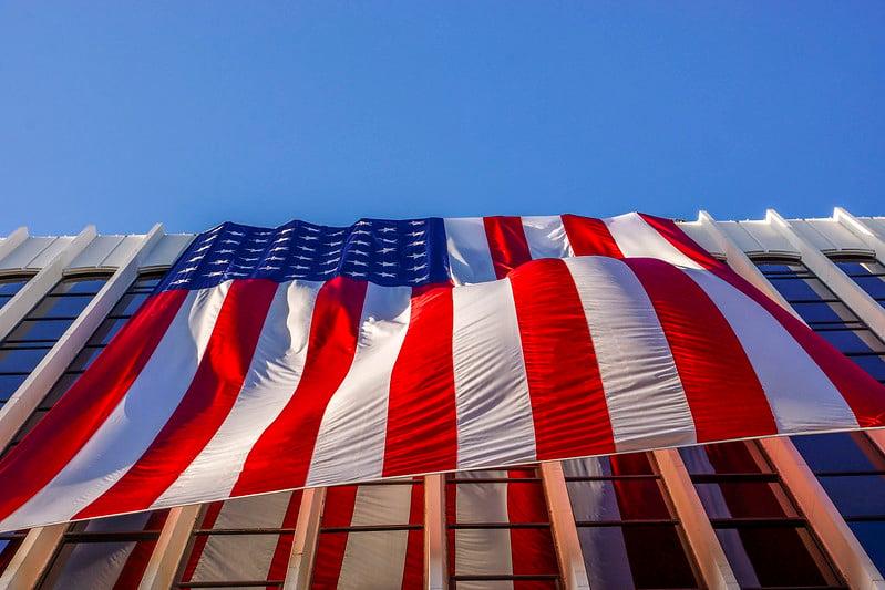 9 11 Flag 2