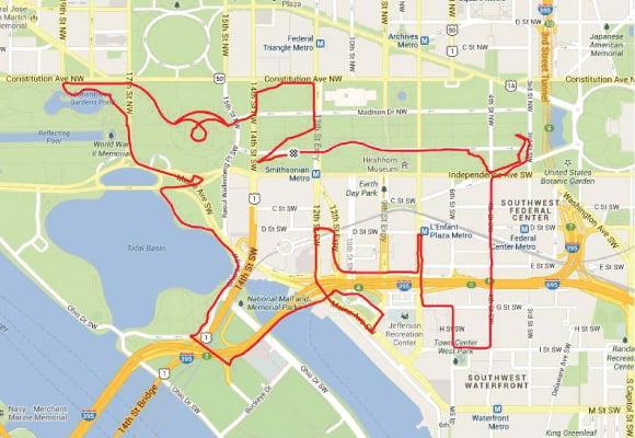 Arlington Cyclist Makes Riding an Artform Arlington Magazine