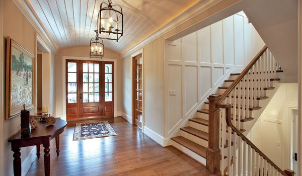 Shaker Style Homes Pictures