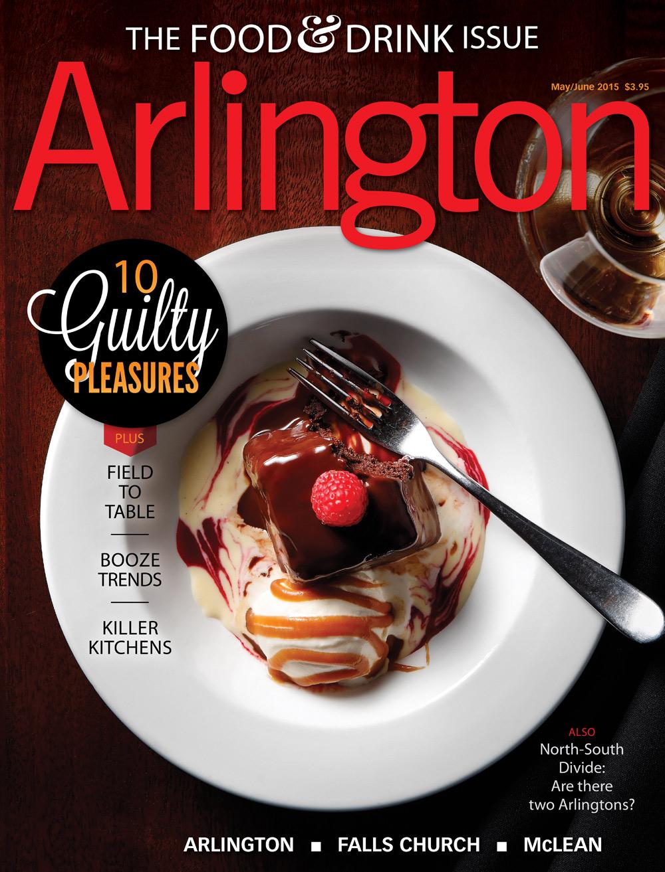 May-June 2015 - Arlington Magazine