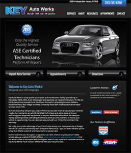 keyautowerks.com