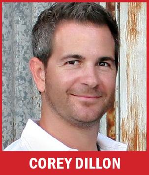 Corey Dillon