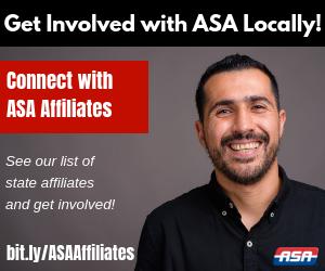 ASA affiliates