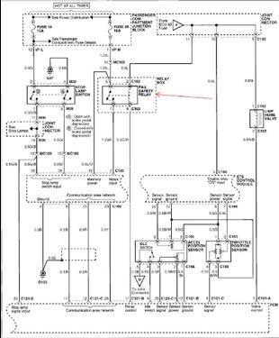 tech tips (by alldata): santa fe with no throttle response - mil on -  autoinc.  autoinc.
