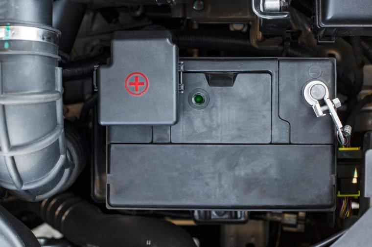 Reader's Digest: 'How Long Do Car Batteries Last?'