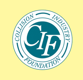 Collision Industry Foundation 10th Annual Gala Banner