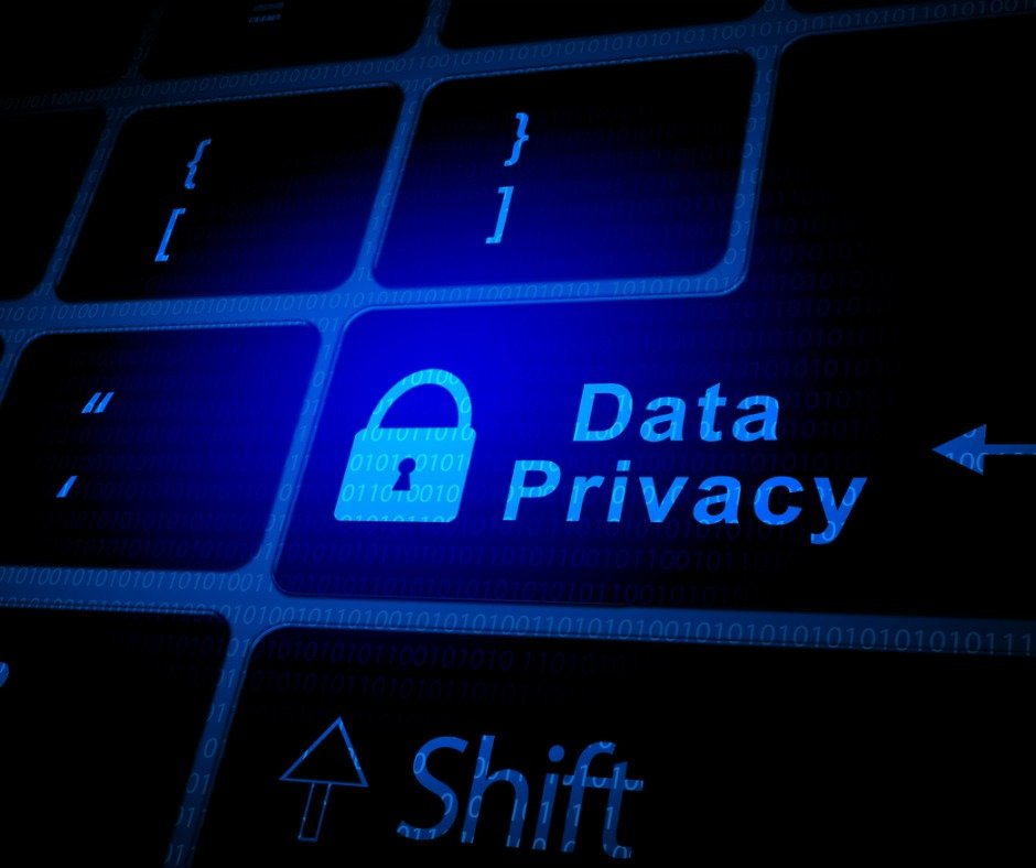 Data Privacy And Security Picture Id498309360