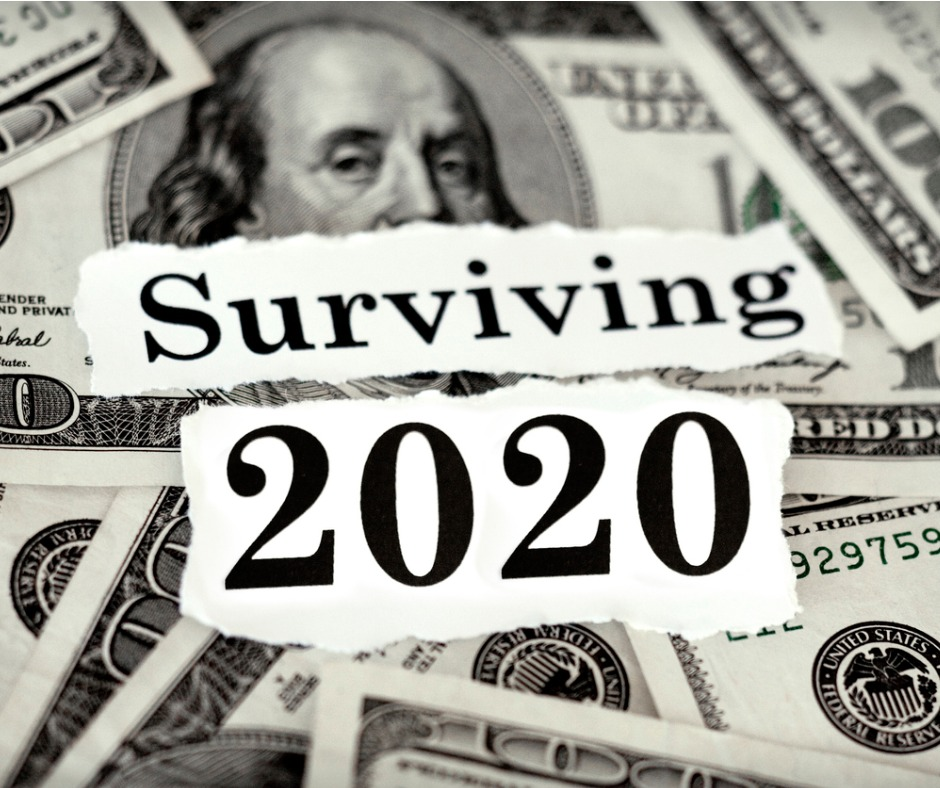Surviving 2020 Picture Id1211377384