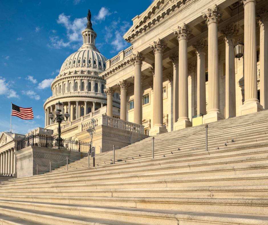 United States Capitol Picture Id157582524