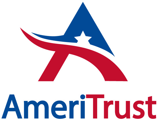 Ameritrust Logo Vert