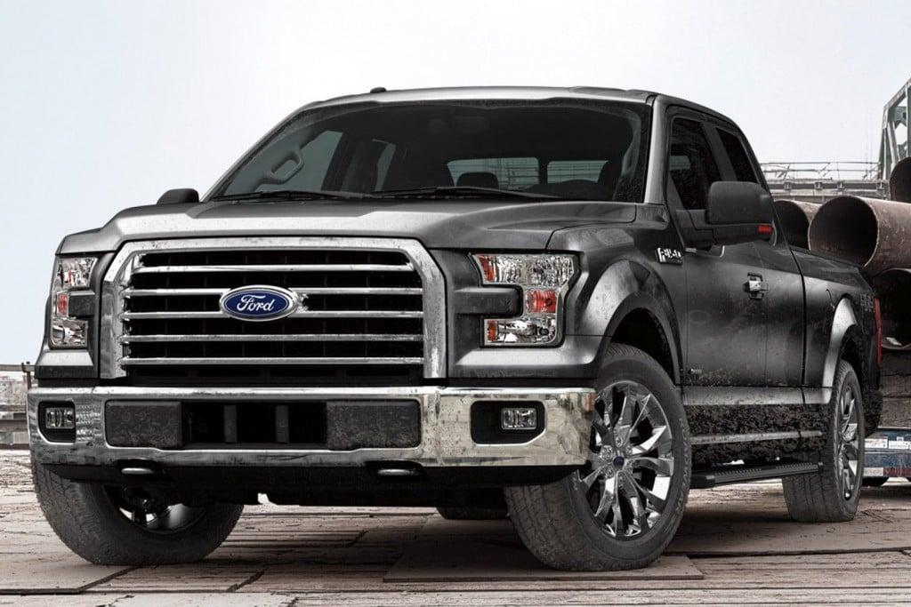 2016 Ford F 150 Xl 4dr Supercab 65 Ft Sb 35l 6cyl 6a 7052133 2048x