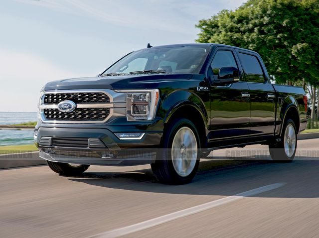 2021 Ford F 150 Rendering 1586190703