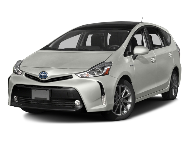 2017 Toyota Priusv Five