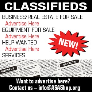 Classifieds Box Ad