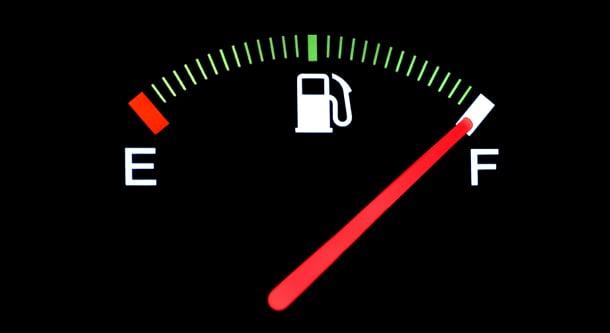 Fuelgauge