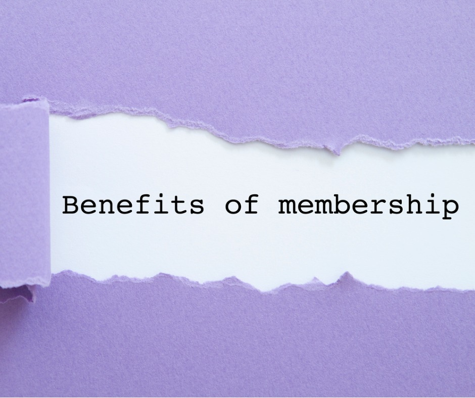 Benefits Of Membership Picture Id951695046 (1)