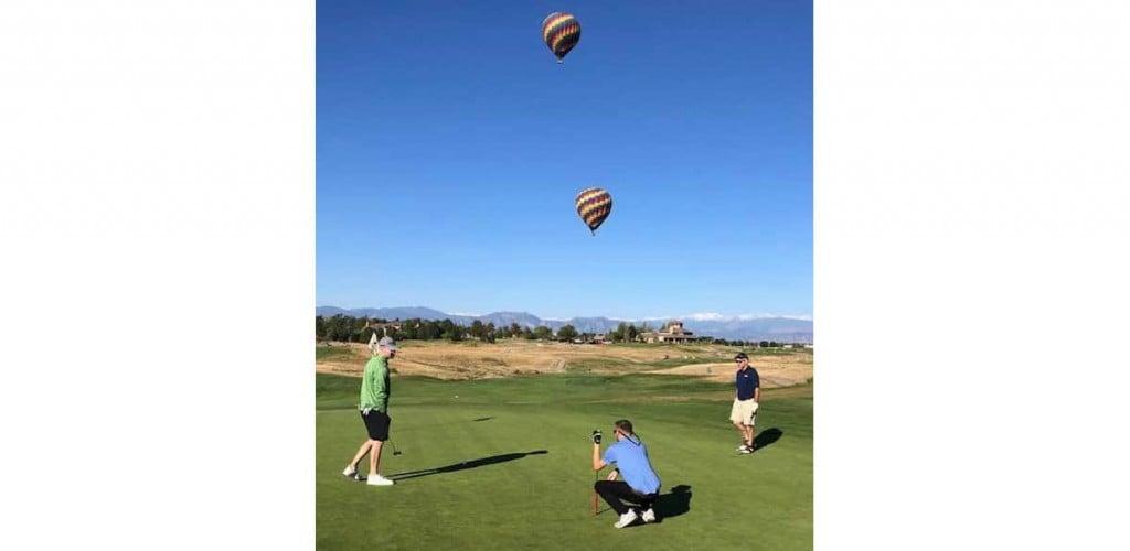 Golf 1 1