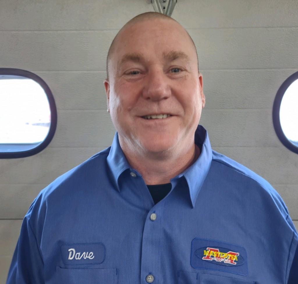 Dave Hinz