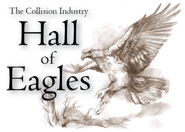 Hall Of Eagles