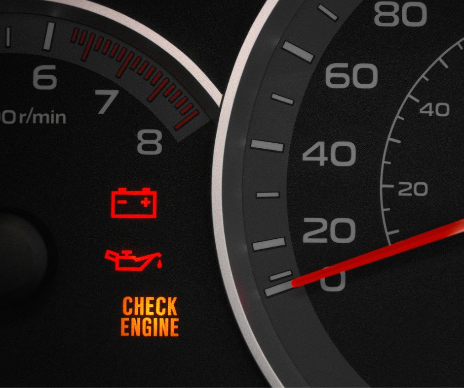 Check Engine Warning Light Picture Id185262273