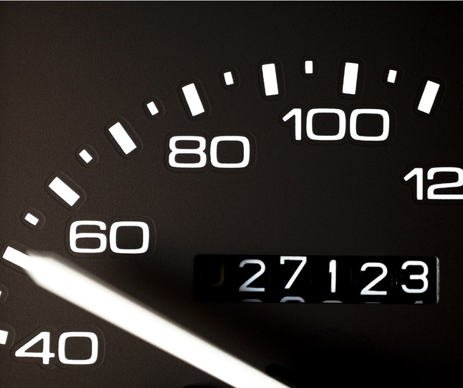 Speed Gauge Picture Id149137867