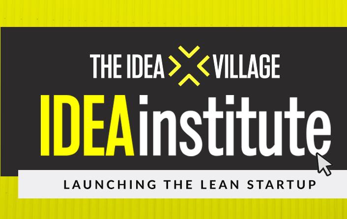 Ideainstitute Launchinglean