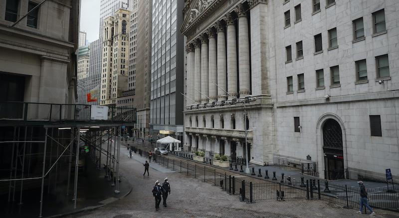Stock Market Economy Disconnect