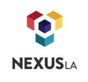 Nexus La 181x169