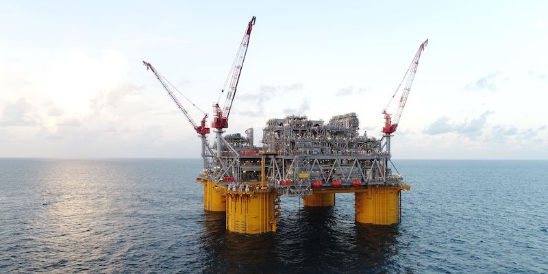 #192 Danos Wins Shell Contract Appomattox